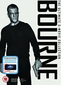 Die Bourne Box (DVD)