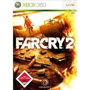 Far Cry 2 (deutsch) (Xbox 360)