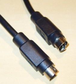 Diverse S-Video Kabel 1m