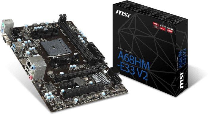 Biostar A68MGP AMD AHCI Drivers