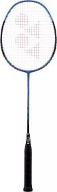 Yonex Nanoray 10 F Badmintonracket blau