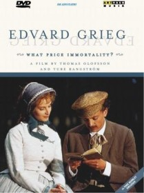 Edward Grieg - What Price Immortality?