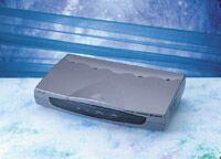 D-Link DSL-300 ADSL Modem, external RJ-45 10Mbps