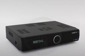 Venton Unibox HD1, 1x DVB-S2, festplattenvorbereitet