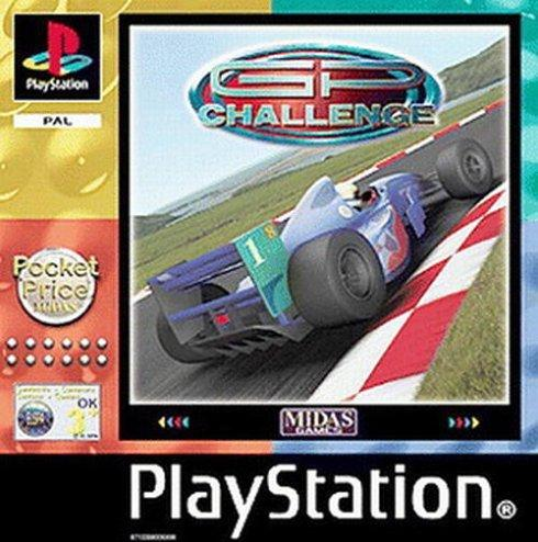 GP Challenge (PS1) -- via Amazon Partnerprogramm