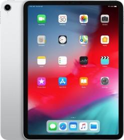 """Apple iPad Pro 11"""" 256GB, silber - 1. Generation / 2018 (MTXR2FD/A / MTXR2KN/A)"""