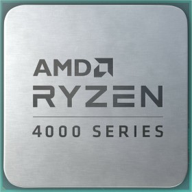 AMD Ryzen 3 4300GE, 4C/8T, 3.50-4.00GHz, tray (100-000000151/100-100000151MPK)