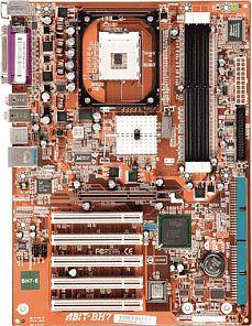 ABIT BH7-E, i845PE (PC-2700 DDR)