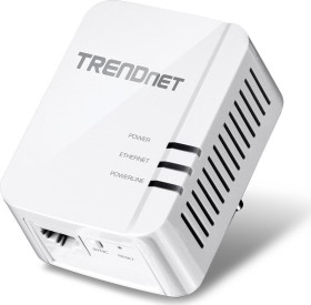 TRENDnet Powerline 1200 AV2, HomePlug AV2, RJ-45 (TPL-420E)