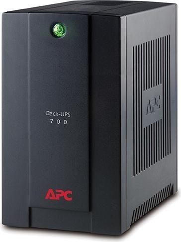 APC Back-UPS 700VA, USB (BX700UI)