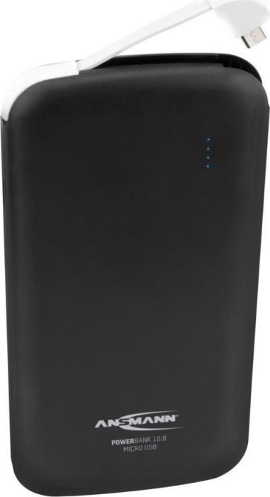 Ansmann Powerbank 10.8 Micro USB (1700-0093)