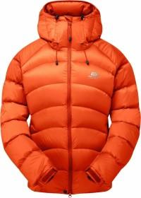 Mountain Equipment Sigma Jacke cardinal orange (Damen) (ME-001852-ME-01252)