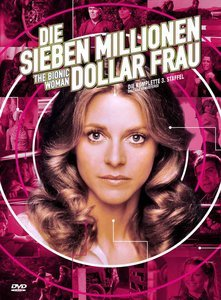 Die Sieben Millionen Dollar Frau Season 3
