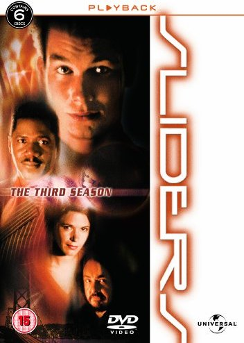 Sliders Season 3 (UK) -- via Amazon Partnerprogramm