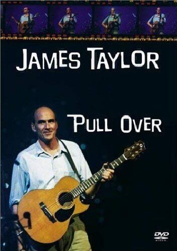 James Taylor - Pull Over -- via Amazon Partnerprogramm