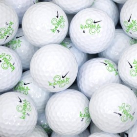 Nike Lake balls, 100 pieces