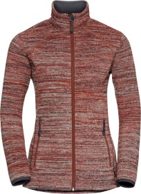 VauDe Rienza II Jacke indian red (Damen) (40694-614)