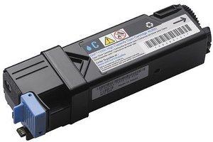 Kompatibler Toner zu Dell RF012 cyan