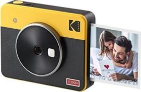 Kodak Mini Shot 3 Combo Retro gelb (C300RY)