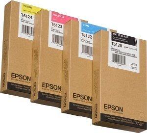 Epson T6122 Tinte cyan (C13T612200)