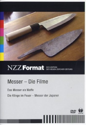 NZZ Edition: Messer - Die Filme -- via Amazon Partnerprogramm
