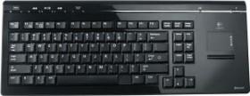 Logitech Cordless Mediaboard Pro UK (PS3) (920-000010)