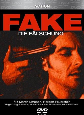 Fake - Die Fälschung -- via Amazon Partnerprogramm