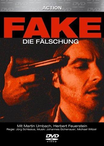 Fake - Die Fälschung -- via Amazon Partnerprogramm