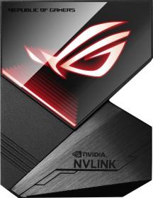 ASUS ROG-NVLINK NVLink-Bridge 4 slot, 80mm (90YV0C50-M0NA00)