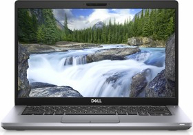 Dell Latitude 5411, Core i5-10400H, 8GB RAM, 256GB SSD, Smartcard, Fingerprint-Reader (NC43C)