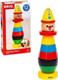 BRIO Stacking Clown (30120)