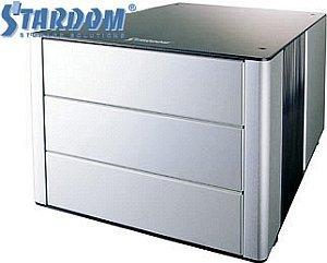 "RaidSonic Stardom U7-2-U3, 5.25"", SCSI/SCSI (80344)"