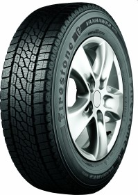 Firestone Vanhawk 2 Winter 195/75 R16C 107/105R (18333)