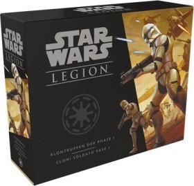 Star Wars: Legion - Klontruppen der Phase 1 (extension)