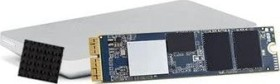 OWC Aura Pro X2 SSD upgrade Solution for Mac Pro 2013 and later 1TB, M.2 (OWCS3DAPT4MP10K)