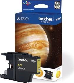 Brother Tinte LC1240Y gelb