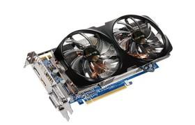 Gigabyte GeForce GTX 670 Dual Fan, 2GB GDDR5, 2x DVI, HDMI, DP (GV-N670WF2-2GD)