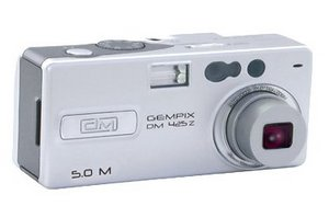 Daisy multimedia Gempix DM 425 Z