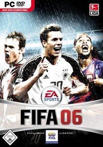 EA Sports FIFA 06 (deutsch) (PC)