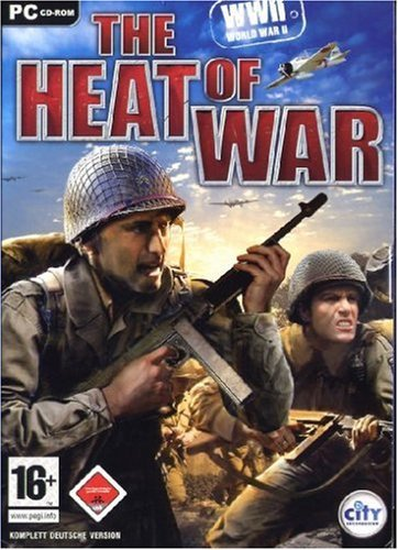 The Heat of War (deutsch) (PC) -- via Amazon Partnerprogramm