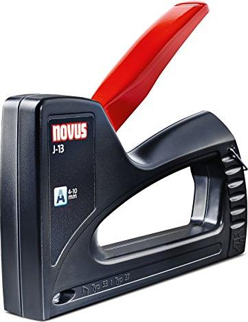 Novus J-08XX Handtacker -- via Amazon Partnerprogramm