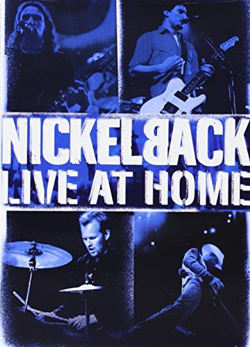 Nickelback - Live At Home -- via Amazon Partnerprogramm