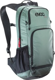 Evoc CC 16 light petrol/black