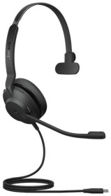 Jabra Evolve2 30 - USB-C MS Mono (23089-899-879)