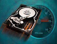 Seagate Cheetah X15 36LP 36.7GB, U320-LVD (ST336732LW)