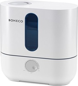 Boneco U200 Air-O-Swiss Ultrasonic Luftbefeuchter weiß