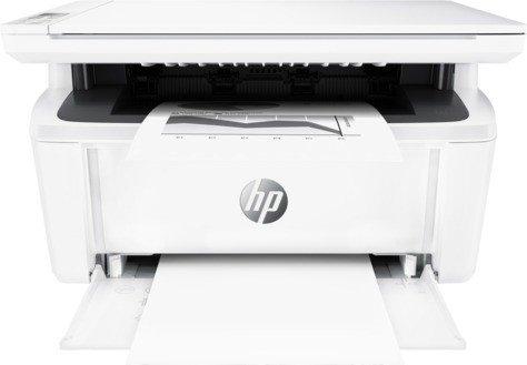 HP LaserJet Pro MFP M28w, S/W-Laser (W2G55A)