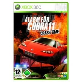 RTL: Alarm Für Cobra 11 - Crash Time (Xbox 360)