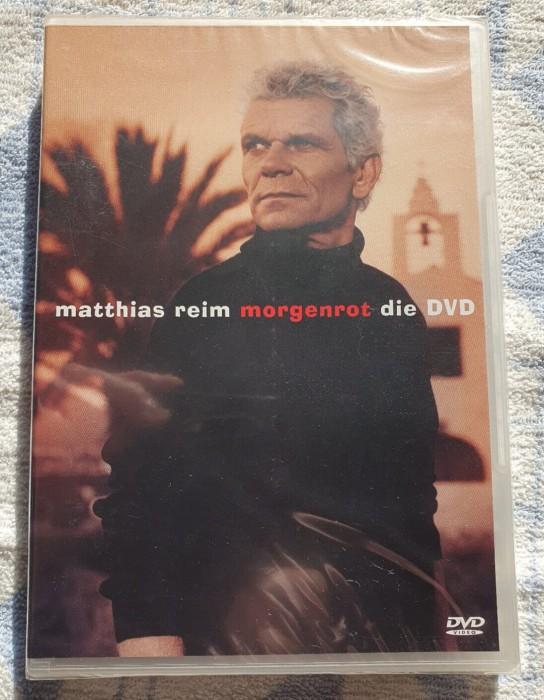 Matthias Reim - Morgenrot -- via Amazon Partnerprogramm