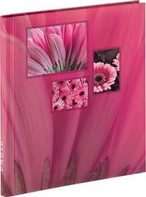 Hama adhesivePhoto album Singo 28x31/20 pink (106266)